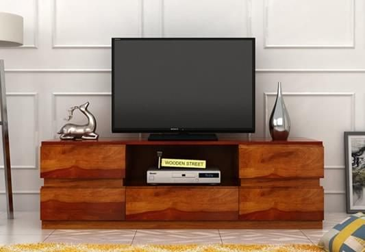 Admirable Wooden Tv Stands Tv Units Tv Cabinets Woodenstreet Co Uk Machost Co Dining Chair Design Ideas Machostcouk
